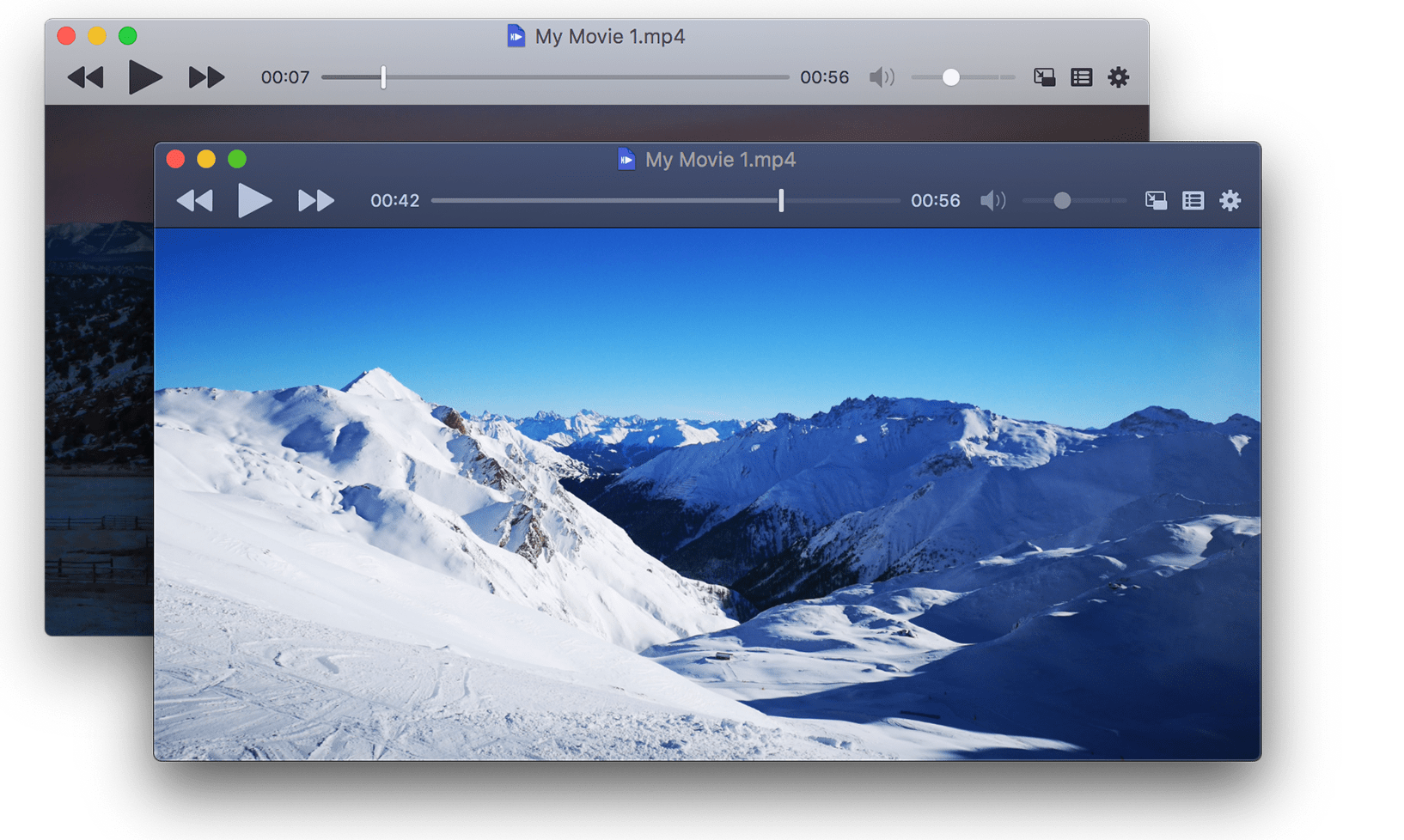 IINA - The modern media player for macOS